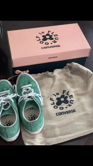 golf le fleur size 8 for Sale in Los Angeles, CA