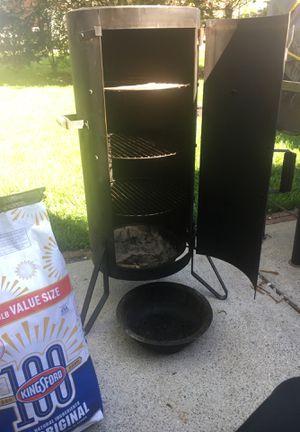 Brinkman Smoker N Pit for Sale in Murfreesboro, TN