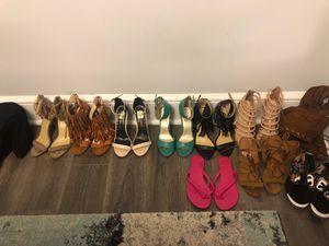 All shoes $40 for Sale in Atlanta, GA