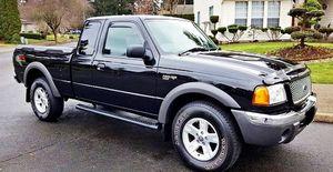 ֆ12OO Ford Ranger 4WD for Sale in Great Falls, VA