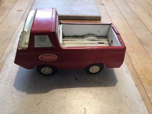 Mini tonka truck 1970s for Sale in Pittsfield, MA