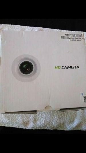 Hd camera outdoor water proff for Sale in Ontario, CA
