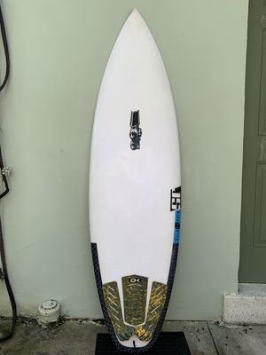 "6'1"" JS Black Box 2 surfboard for Sale in Deerfield Beach, FL"