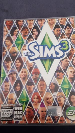 Sims 3 for computer and laptop for Sale in Clovis, CA