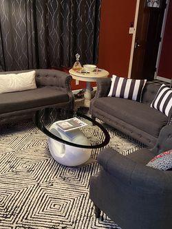3 Pieces Sofa ..!! 700 for Sale in Renton,  WA