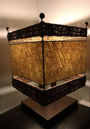 Table Lamp for Sale in Newport News, VA