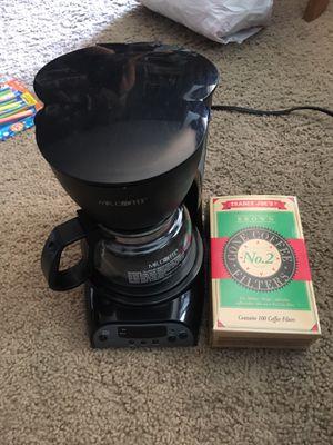 Mr. Coffee small coffee maker for Sale in Newport Beach, CA