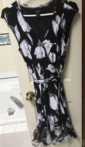 Black white market dress for Sale in Avon Lake, OH