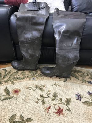 Wader boots for Sale in Wendell, NC