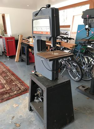 Power tools for wood shop for Sale in Carlisle, MA