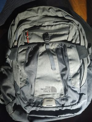 North face backpack for Sale in Peabody, MA
