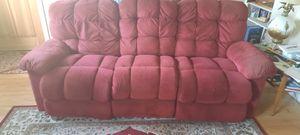 Free 7 foot sofa for Sale in Aberdeen, WA