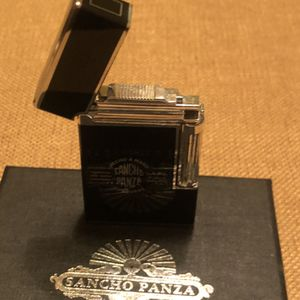 DuPont Type Lighter; Flint Mechanism, Never Used, Has Gas; Very Solid Construction! for Sale in Miami, FL