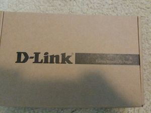 D-link DSL-2750B Wireless ADSL2+ Router for Sale in Tampa, FL