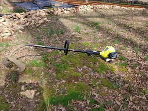 Ryobi 2 cycle expand it weed eater for Sale in Memphis, TN