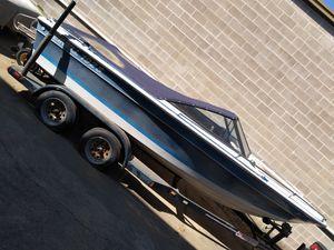 1990 Reinell192 S runs ..1800 for Sale in Sacramento, CA