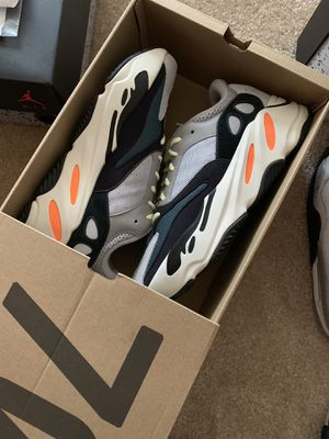 Adidas yeezy 700 wave runners size 10 for Sale in Arlington, VA