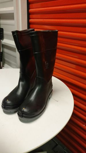 Size 12 Rain boots for Sale in Deer Park, TX