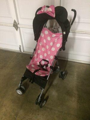Minnie stroller for Sale in Corona, CA