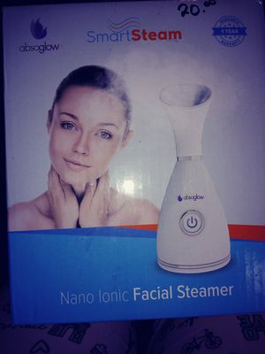 Nano Ionic Facial Steamer for Sale in Mesquite, TX
