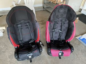Car Seats for Sale in Raeford, NC