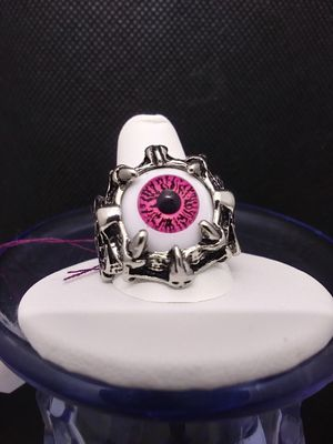 Eyeball Ring Size 11 for Sale in Grove City, OH