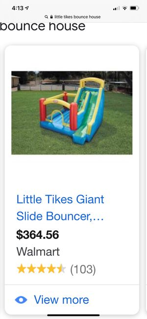 Bounce house for Sale in Miami, FL