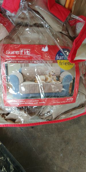 Dog couch cover for Sale in Sunnyvale, TX