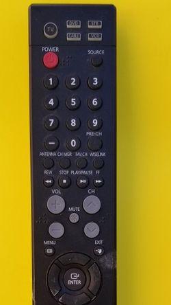 Samsung Remote for Sale in Wheaton,  IL