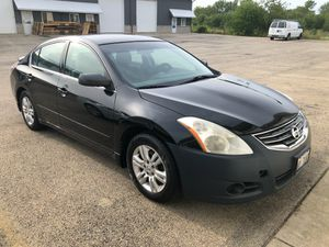 2012 Nissan Altima 2.5 S special edition for Sale in Homer Glen, IL