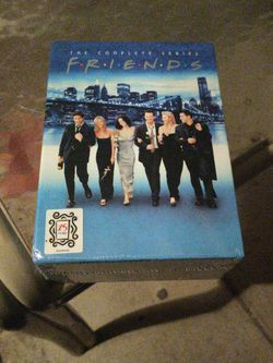 Friends The Complete Series for Sale in Tucson,  AZ