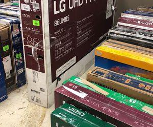 TV Liquidation 2TK2 for Sale in Dallas, TX