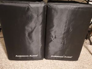 American Audio line array PA Speakers for Sale in Orlando, FL