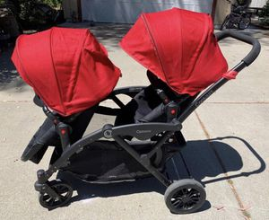 Contours double stroller for Sale in Hollister, CA