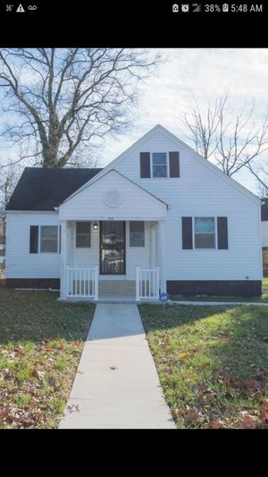 NO BANKS OR CREDIT NEEDED, WITH $2,200.00 DOWNPAYMENT AND $2,200.00 A MONTH RENTAL PAYMENT! for Sale in Forest Heights, MD