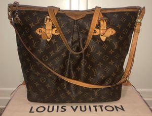 Louis Vuitton Palermo GM bag for Sale in Fair Oaks Ranch, TX