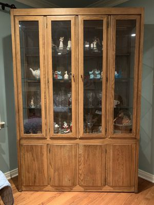 China cabinet for Sale in NY, US