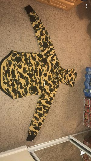 Bape hoodie for Sale in Daly City, CA