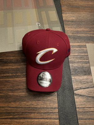 Brand new Cleveland Cavaliers Velcro back hat for Sale in Celina, OH