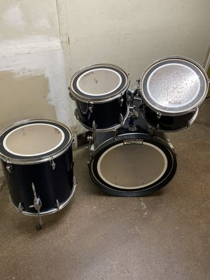 Tama Imperial Star Drum Set for Sale in Springfield, PA