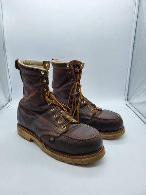 Men's THOROGOOD Work Boots Size 10.5 for Sale in Pico Rivera, CA