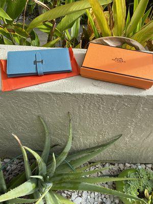 Hermès Wallet for Sale in Safety Harbor, FL
