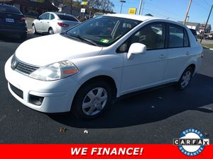 2009 Nissan Versa for Sale in Ashland, KY