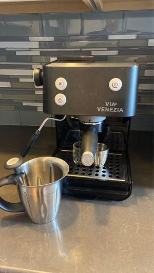 Espresso Machine for Sale in Maple Valley, WA