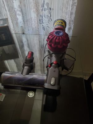 Dyson vacuum for Sale in Tampa, FL