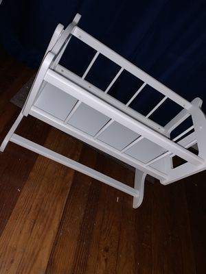 Baby Doll Cradle for Sale in Pardeeville, WI