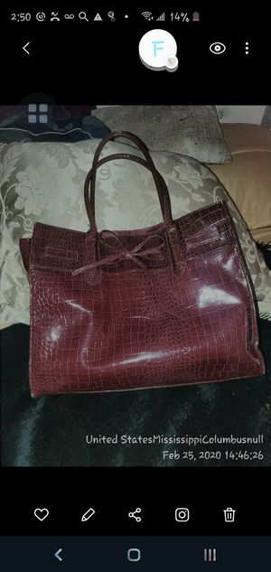 Jessica Simpson purse for Sale in Columbus, MS