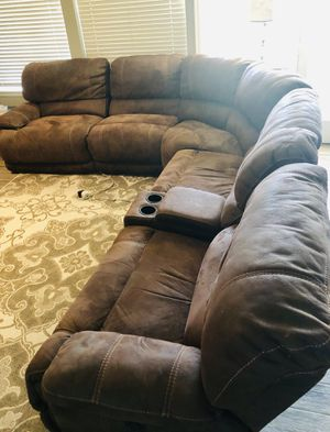 Large Sectional Sofa for Sale in Chandler, AZ