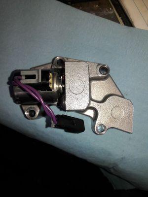 ATS GM upgrade governor pressure sensor 47RE trans