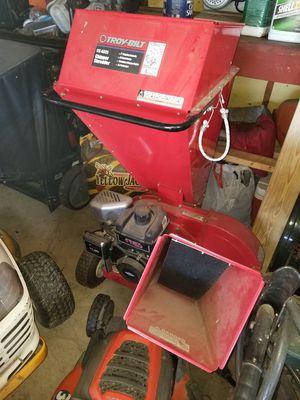 Troy Built Shredder for Sale in Harrisonburg, VA